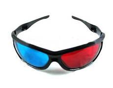 Стерео- и видео-очки