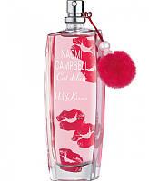 Оригинал Naomi Campbell Cat Deluxe With Kisses 75ml Наоми Кэмпбелл Кэт Делюкс Виз Киссес