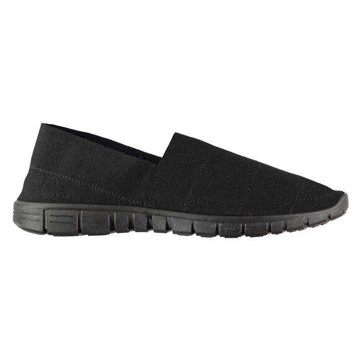 Мокасины Fabric Mercy Slip On Trainers Mens