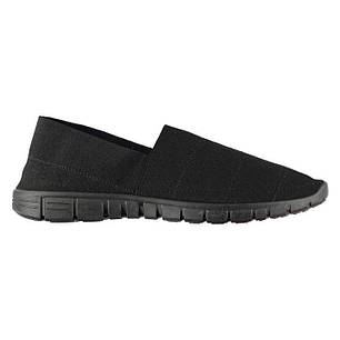 Мокасины Fabric Mercy Slip On Trainers Mens, фото 2