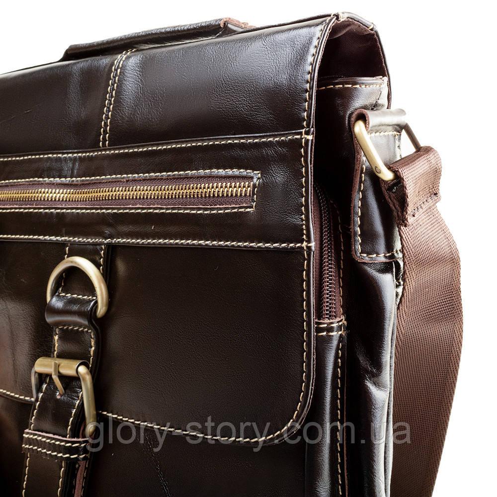 6fbccd3f4e52 ... Сумка-почтальонка (мессенджер) ETERNO Кожаная мужская сумка-почтальонка  ETERNO (ЭТЭРНО) ...