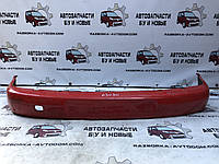 Бампер передний (хэтчбек) VW Polo 3  (1994-1999) OE:6N0807221BGRU