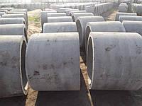Кольцо бетонное для колодца цена