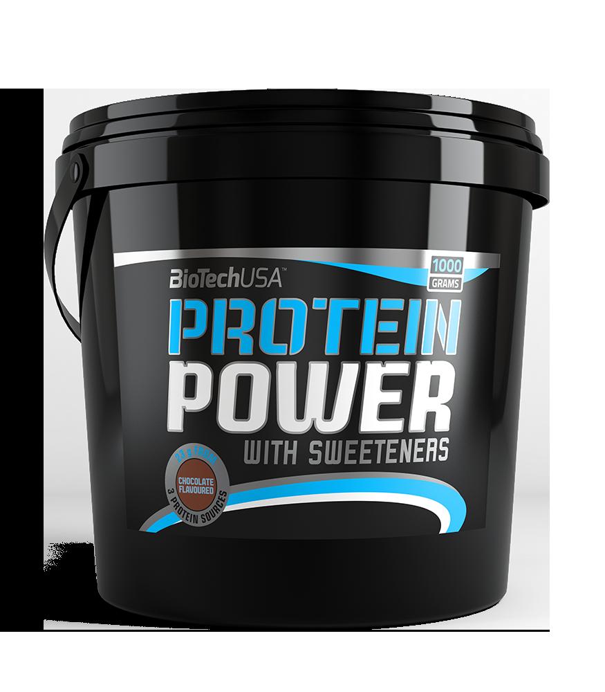 Protein Power 1 kg