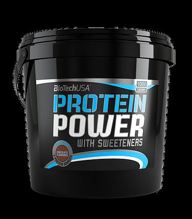 Protein Power 1 kg, фото 2