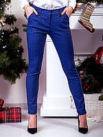 Удобные стильные женские брюки, фото 1