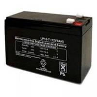 Аккумулятор 12В 7Ач LogicPower