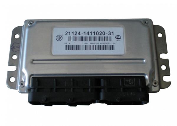 Электронный блок управления ЭБУ АВТЭЛ 21124-1411020-31, фото 2