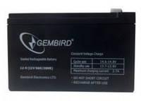Аккумулятор 12В 9Ач Gembird