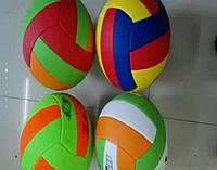 Мяч волейбол 320 грамм, PVC /30/(YW1811)