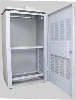 Ящик аккумуляторный ВхШхГ 1000х600х400