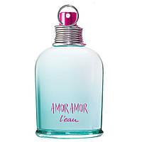 Оригинал Cacharel Amor Amor L'Eau / Кашарель Амор Амор Лью 100ml (свежий, вкусный, искристый, солнечный)