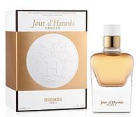 Оригинал Жур Гермес Абсолю - Jour D`Hermes Absolu 85ml edp (многогранный, богатый, очень красивый аромат)