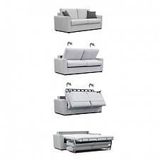 Модульный диван-кровать Santos POLDEM (Польша) - 320 х 160 см., фото 3