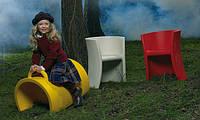 Стул детский Триоли. Мебель для детей из Италии.