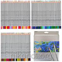 Набор цветных карандашей MARCO Raffine 7100-72CB, 72 цвета