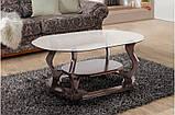 Журнальный столик Уно-Смарт 1000х600х450 мм Микс-мебель, фото 3