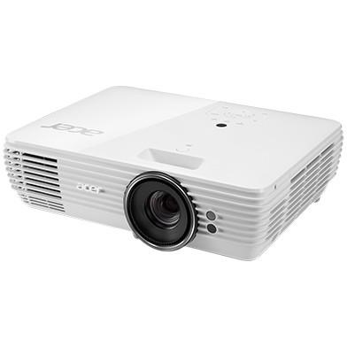 Мультимедийный проектор Acer M550 (MR.JPC11.00J)