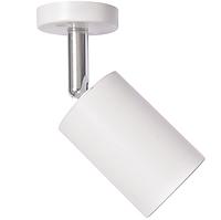 Точечный светильник для акцентного освещения 10Вт AL530 4000K белый, фото 1