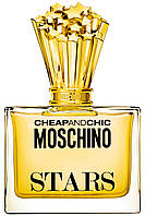 Оригинал Moschino Stars 100ml edp Москино Старс