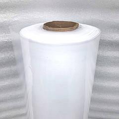 Пленка белая, 30мкм, 3м/100м. Прозрачная (парниковая, полиэтиленовая)