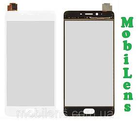 Meizu E2, (M2e) Тачскрин (сенсор) белый