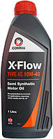Масло моторное Comma X-Flow Type XS 10W-40 1L
