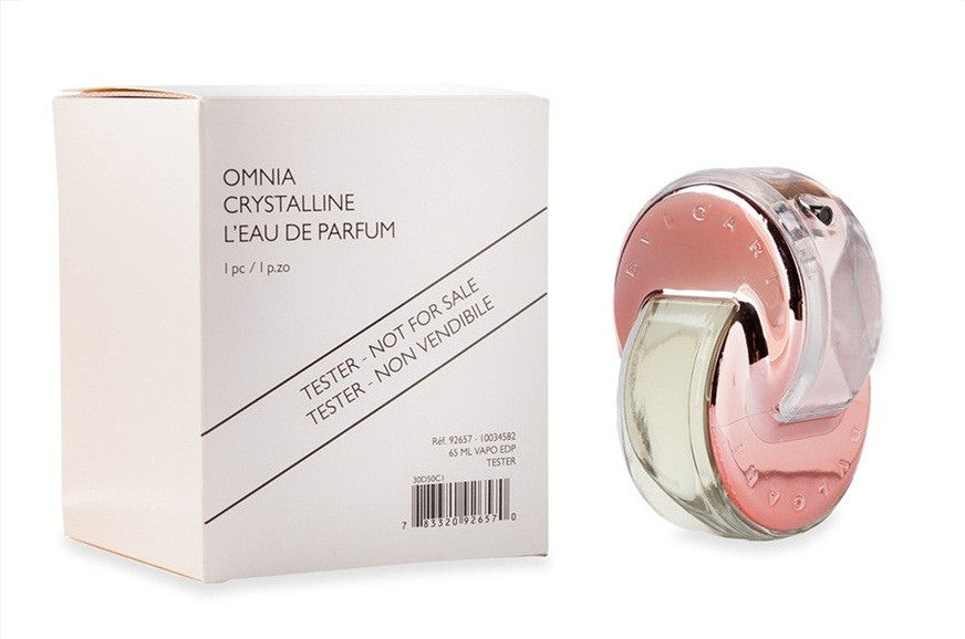 женский аромат Bvlgari Omnia Crystalline Leau De Parfum продажа