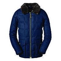 Куртка Eddie Bauer Yukon Classic Down M Синий (0028CT) fa750ff9fc4f8