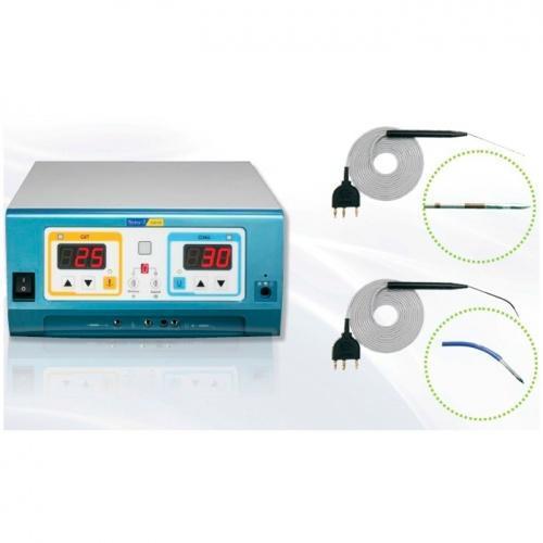 Электрохирургический аппарат ZEUS 200S (ЛОР практика), HEACO