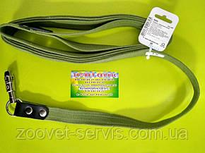 Поводок для собак брезентовый 3 м CoLLar 0505, фото 2