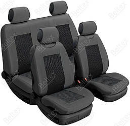 Майки/чехлы на сиденья Фиат 500 Л (Fiat 500 L)