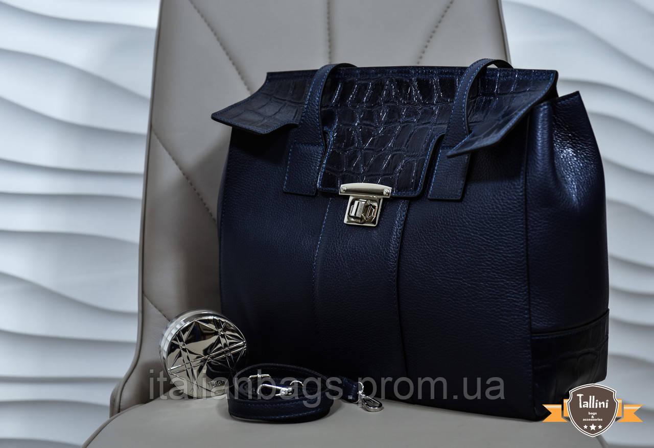 bc485ef63203 VERA PELLE Сумка женская из натуральной кожи, Италия: продажа, цена ...