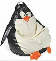 """Кресло-мешок """"Пингвин Ковальски"""""""