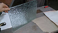 Спекание стекла (мурано)