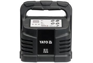 Пуско-зарядное устройство YATO YT-8302, фото 2