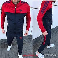 Мужской костюм Adidas, фото 1