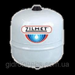 """Розширювальний бак Zilmet Solar plus 25л ∅300 ↑392мм max 10 bar, ¾"""""""