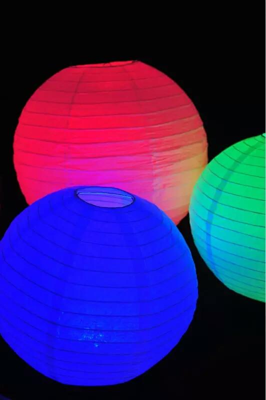 Светодиодная RGB подсветка для аквариумов, фонтанов, водоемов, кальянов 10 LED с пультом