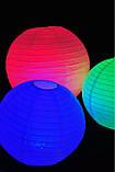 Светодиодные RGB подсветка для аквариумов, фонтанов, водоемов, кальянов 10 LED с пультом, фото 6