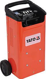 Пуско-зарядное устройство автомобильное YATO YT-83060