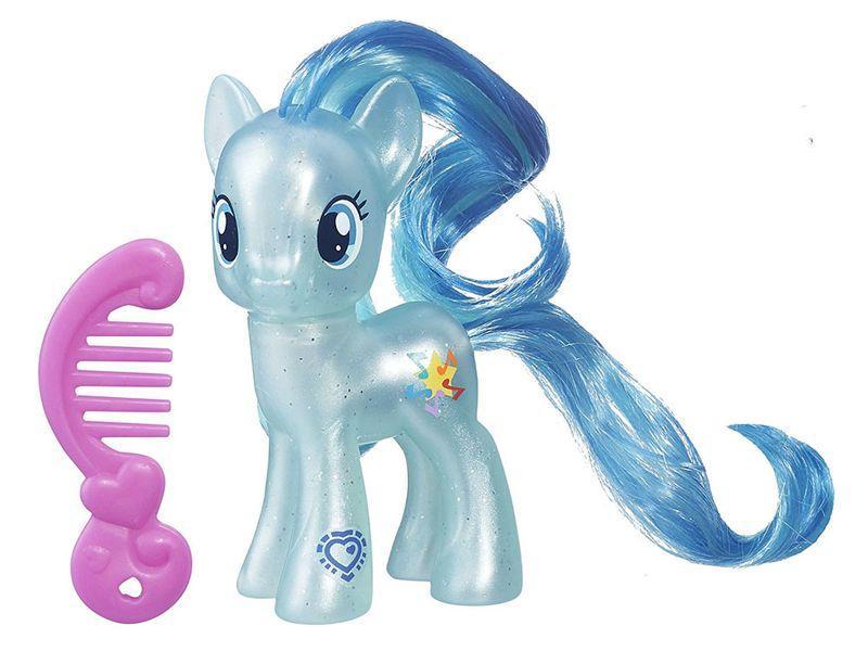 My Little Pony Coloratura  (Май Литл Пони Колоратура). Рідкісна поні