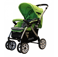 Детская прогулочная коляска Everflo E-337