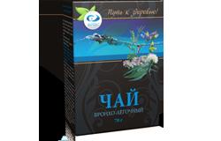 Чай Бронхо-лёгочный 70г.россыпь Вертекс