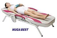 Массажная кровать Nuga Best NM-4000