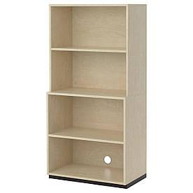 IKEA GALANT (491.846.01) Комбинация для хранения, серый