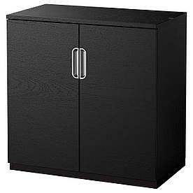 IKEA GALANT (003.380.49) Шкаф, серый