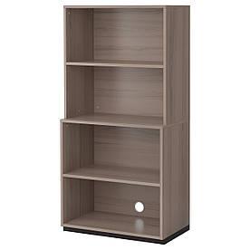IKEA GALANT (491.849.79) Комбинация для хранения, серый