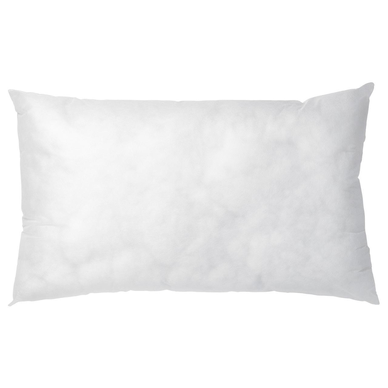 IKEA INNER (102.308.97) Подушка, белая