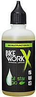 Смазка (универсальное масло) BikeWorkX Oil Star BIO (100 мл)